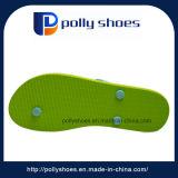 Cristal de PVC de alta qualidade senhoras de pantufas