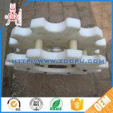 Kleiner Nylonplastikantriebsketten-Kettenrad-Gang