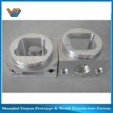 Mechanische CNC-Maschinerie-Teil-Bauteile