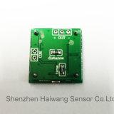 Módulo Sensor Doppler 10.525GHz personalizado (HW-M09)