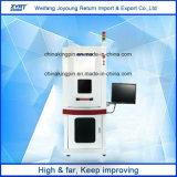 machine de marquage au laser UV totalement fermé