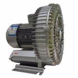 2HP Soplador de aire Industrial con una sola etapa tres fase