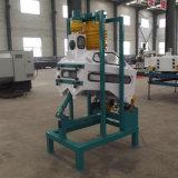 穀物のシードの豆のソート機械穀物の石取り機