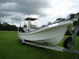 Qualidade superior de qualidade superior de alta velocidade Panga Boat