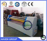 W11F-3X2500 máquina de laminação de placa (Mecânica 3 Rolos máquina de laminação de placa assimétrico)