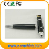 (TD03) Laser 플래쉬 등 Ballpoit 펜 모양 USB 섬광 드라이브