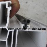 高品質アルミニウムWindowsのゴム製シールのストリップ