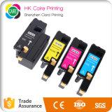 Compatível DELL E525W Cartucho de toner Dell Toner a cores a laser, 525, nº de peça OEM: DELL 593-Bbjx/593-Bbju/593-Bbjw/DELL 593-Bbjv