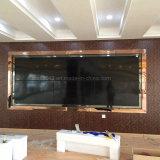Высокое разрешение LCD Жидкокристаллический экран не цифровой информационный дисплей склейки видео на стену