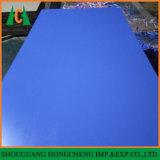 Utilização interior 1220x2440 Placa MDF melamina