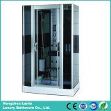 Baño de lujo de montaje para duchas Moderno (LTS-9938B)