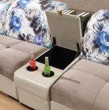 最新のデザイン一定のソファー