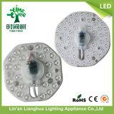 Rundes Quadrat verzieren 12W 18W 24W LED Deckenverkleidung-Licht mit Cer RoHS