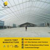 5000 Tent van de Markttent van de vierkante Meter de Reusachtige voor de Modeshow Gtb van 2017 in Nigeria
