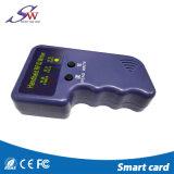 Leitor de RFID portátil fácil copiar Leitor de cartão Awid