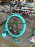 TI Gr. 5/Ti6al4V High Quality Titanium&Titanium Alloy Pipe 또는 Tube