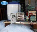 Máquina do fabricante de gelo do floco com uma grande capacidade para China