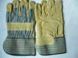 88p вещевым ящиком- рабочей Glove-Industrial Glove-Labor вещевого ящика
