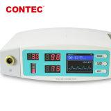 Contec Cms70A 세륨 병원 Labtop 또는 제조 20 년에서 탁상 탁상용 산소 농도체 큰 산소 농도체