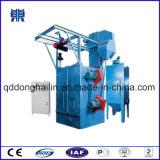 Serien Q37 sondern Aufhängungs-Typen Granaliengebläse-Reinigungs-Maschine aus