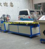 Машинное оборудование пластмассы прессуя для производить трубопровод пакета электроники IC
