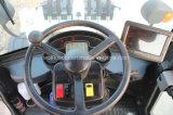 Pá carregadeira de rodas Wolf Jo916, Hzm916 Pá Carregadeira Dianteira