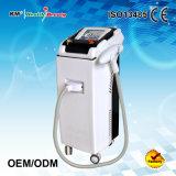 Heißer Verkauf Q-Switched Nd YAG Laser-Tätowierung-Abbau-Maschine Km-L-800
