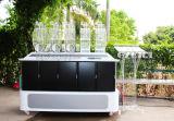 Máquina de la lotería de los Multi-Compartimientos/máquina de la loteria