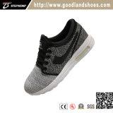 Nouvelle arrivée Fashion coussin d'air décontracté seul exécutant les chaussures de sport 20322