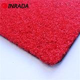 أحمر اصطناعيّة عشب مرج [25ستيتشس] [غلف&فيلد] اصطناعيّة عشب سجادة