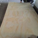 12mm grado Meranti Bintangor muebles de madera contrachapada con núcleo comercial de El Álamo