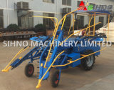 La caña de azúcar Harvesting Machine 4zl-12
