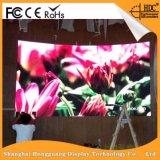 Tablilla de anuncios publicitaria a todo color de interior de LED P2.5