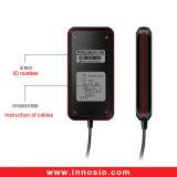Sistema di inseguimento dell'indicatore di posizione dell'inseguitore del veicolo del motociclo dell'automobile di qualità GPS
