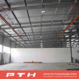 EPS Sandwich Estructura del panel de pared de acero de construcción