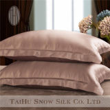 Taihu Schnee-Seide-Maulbeere-Seide-Kissenbezug 100% mit Stickerei