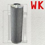 Filtro de petróleo hidráulico superior do elemento de filtro de Hydac 11108d06bn da recolocação de Recommand