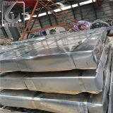Dx51d heißes eingetauchtes galvanisiertes Stahlblech für Baumaterial