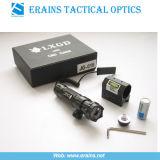 손 조정가능한 전술상 20mw 녹색 Laser 광경 및 녹색 Laser 범위 (GJ-KD-13)