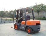 4ton Vorkheftruck van het Saldo van de diesel de Hydraulische Motor van de Vorkheftruck Chinese Tegen