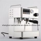 De halfautomatische Commerciële Machines van de Espresso, de Machine van de Koffie Nespresso, Koffiezetapparaat