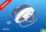 Máquina portátil da remoção do tatuagem do laser do ND YAG com interruptor de Q