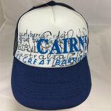 カスタマイズされた刺繍のロゴの美しい野球のスポーツの帽子