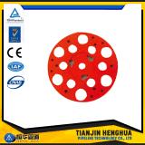 Macchina per la frantumazione a resina epossidica concreta e macchina per la frantumazione a resina epossidica tenuta in mano