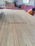 2.5mm 포플라 코어 Ludhiana Inda에 급료 유칼리나무 코어 자연적인 티크 합판
