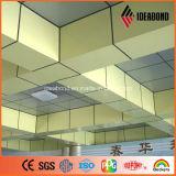 Ideabondポリエステルアルミニウム合成物Panel/ACP