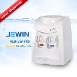 Mini Desktop dispensador de água fria e quente