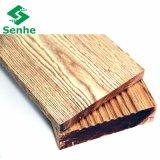 Revestimento de bambu tecido a melhor costa com o revestimento de bambu estratificado