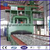 Marmoroberflächenreinigungs-Granaliengebläse-Maschine