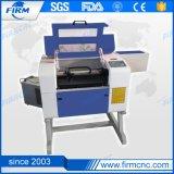 Laser-Ausschnitt und Engravinf Maschine